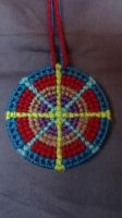 Colorful Circle by Narmita08