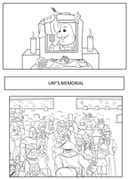 Urf's Memorial - Page 1 by Asdaroth
