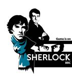 Sherlock BBC by Mad42Sam