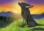 A Brief Moment of Freedom by starmixed