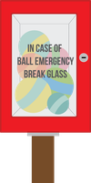 In case of Ball Emergencies by TheAmazingNoodle