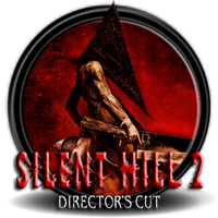 Silent Hill 2 Director's Cut by Sensaiga