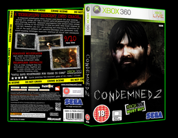 Condemned 2 by Megatron-1