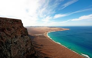 Lanzarote [wallpaper] by Irreality