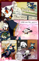 Cutie Battle Pg2 by Cocoroll