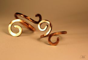 Rings by TheCraftsman