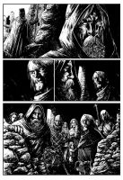 Dark Ages page 2 by klarens
