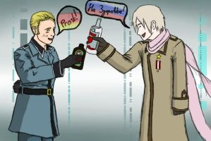 APH: 'Cheers' by Zethian