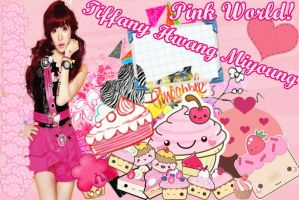 SNSD_Tiffany_Edited_Picture 1# by diela123