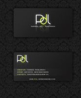 PdL businescard by PdL666