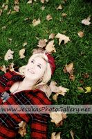 Fall is Lovely by JessikaLevine