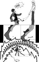 Black and White page 16 by Rosemarri