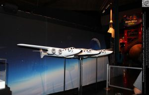 Triple Space Plane by DamselStock