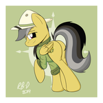 Daring Do! by RB-D