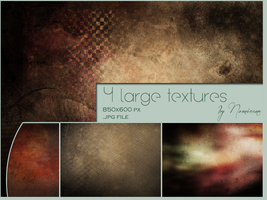01 texture pack by Nomicane by Nomicane
