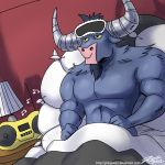 Good Morning Iron Will by johnjoseco