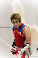Angel: Warren Worthington III by micheljosephfris