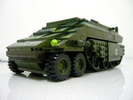 Future Half Track 'Fake' 1.3 by SOS101