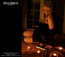 DN: Misa Amane by ToraCosplayers