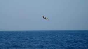 Canadair CL-415 by BubiMandril