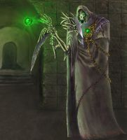 lich by alactop