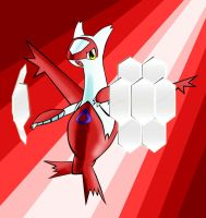 Latias reflect attack by MUGEN00b