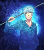 Jack Frost by Heller45