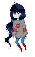 marceline (gif) by brittanyduoser