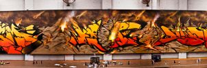 Fire Wall - Igasm Uset Mistery by uset