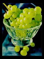 green grapes.. by thresca