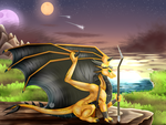 CM: There is still a world to explore by Red-Dragon-Blaze