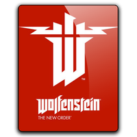 Wolfenstein The New Order by dylonji