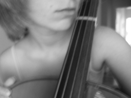 Cellist by sleeplessroads