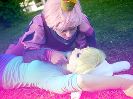 Everytime we touch by Seena-Cha