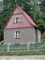 old house 4 by oosstock
