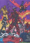 Maximum Carnage Tribute Part 7-Darkest Hour by RobertMacQuarrie1
