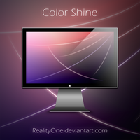 Color Shine by RealityOne