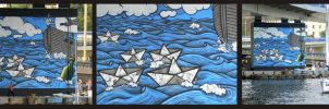 Tall Ships' Races by Typoets