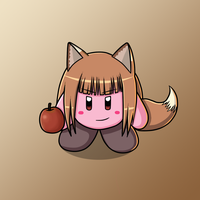 Spice and Wolf - Horo Kirby by JackJasra
