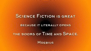 Moebius Quote by RSeer