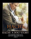 Motivation - Hachi by Songue