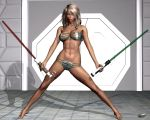 Jedi 7 by Athenion
