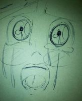 Crying Face by Dominik528