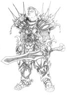 Planescape Armor by clute