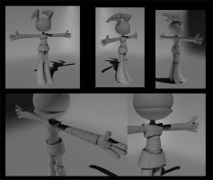 jenny 3d project 5 by 14-bis