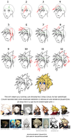 Cloud step by step drawing by Manah-Angel-Eyes