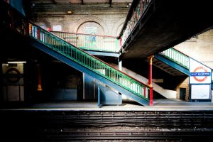 West Brompton by feisar