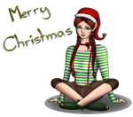 Christmas 2014 by crazydesignlover16
