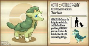 001 Chloraff by Kezrek