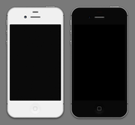 iPhone 4S by andrew-gw